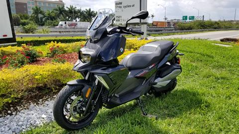 New 2019 BMW C 400 X for sale, BMW C 400X for sale, BMW Scooter, new BMW Scooter, C400X, BMW Motorcycles of Miami, Motorcycles of Miami, Motorcycles Miami, New Motorcycles, Used Motorcycles, pre-owned. #BMWMotorcyclesOfMiami #MotorcyclesOfMiami #MotorcyclesMiami - Photo 4
