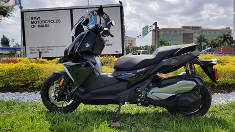 New 2019 BMW C 400 X for sale, BMW C 400X for sale, BMW Scooter, new BMW Scooter, C400X, BMW Motorcycles of Miami, Motorcycles of Miami, Motorcycles Miami, New Motorcycles, Used Motorcycles, pre-owned. #BMWMotorcyclesOfMiami #MotorcyclesOfMiami #MotorcyclesMiami - Photo 6