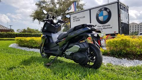 New 2019 BMW C 400 X for sale, BMW C 400X for sale, BMW Scooter, new BMW Scooter, C400X, BMW Motorcycles of Miami, Motorcycles of Miami, Motorcycles Miami, New Motorcycles, Used Motorcycles, pre-owned. #BMWMotorcyclesOfMiami #MotorcyclesOfMiami #MotorcyclesMiami - Photo 9