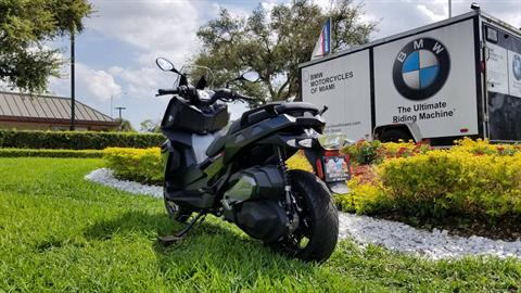 New 2019 BMW C 400 X for sale, BMW C 400X for sale, BMW Scooter, new BMW Scooter, C400X, BMW Motorcycles of Miami, Motorcycles of Miami, Motorcycles Miami, New Motorcycles, Used Motorcycles, pre-owned. #BMWMotorcyclesOfMiami #MotorcyclesOfMiami #MotorcyclesMiami - Photo 10
