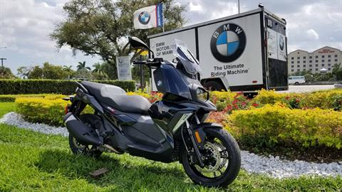 New 2019 BMW C 400 X for sale, BMW C 400X for sale, BMW Scooter, new BMW Scooter, C400X, BMW Motorcycles of Miami, Motorcycles of Miami, Motorcycles Miami, New Motorcycles, Used Motorcycles, pre-owned. #BMWMotorcyclesOfMiami #MotorcyclesOfMiami #MotorcyclesMiami - Photo 11