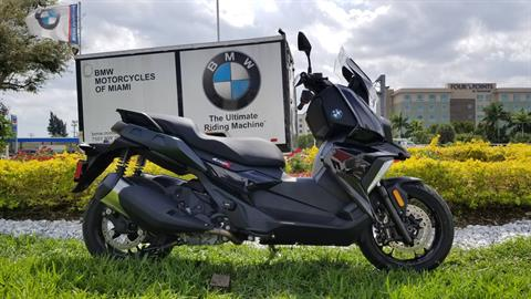 New 2019 BMW C 400 X for sale, BMW C 400X for sale, BMW Scooter, new BMW Scooter, C400X, BMW Motorcycles of Miami, Motorcycles of Miami, Motorcycles Miami, New Motorcycles, Used Motorcycles, pre-owned. #BMWMotorcyclesOfMiami #MotorcyclesOfMiami #MotorcyclesMiami - Photo 13