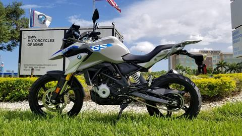 New 2019 BMW G 310 GS for sale, BMW G 310GS for sale, BMW Motorcycle G310GS, new BMW 310, Dual, BMW. BMW Motorcycles of Miami, Motorcycles of Miami, Motorcycles Miami, New Motorcycles, Used Motorcycles, pre-owned. #BMWMotorcyclesOfMiami #MotorcyclesOfMiami - Photo 1