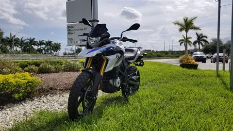 New 2019 BMW G 310 GS for sale, BMW G 310GS for sale, BMW Motorcycle G310GS, new BMW 310, Dual, BMW. BMW Motorcycles of Miami, Motorcycles of Miami, Motorcycles Miami, New Motorcycles, Used Motorcycles, pre-owned. #BMWMotorcyclesOfMiami #MotorcyclesOfMiami - Photo 3