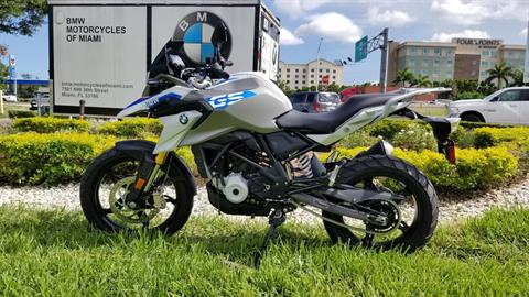 New 2019 BMW G 310 GS for sale, BMW G 310GS for sale, BMW Motorcycle G310GS, new BMW 310, Dual, BMW. BMW Motorcycles of Miami, Motorcycles of Miami, Motorcycles Miami, New Motorcycles, Used Motorcycles, pre-owned. #BMWMotorcyclesOfMiami #MotorcyclesOfMiami - Photo 6