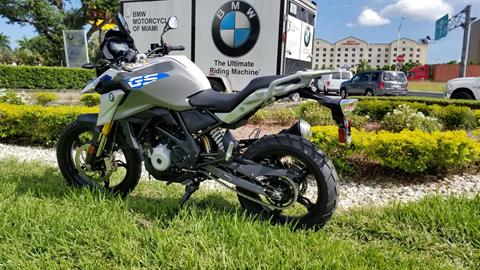 New 2019 BMW G 310 GS for sale, BMW G 310GS for sale, BMW Motorcycle G310GS, new BMW 310, Dual, BMW. BMW Motorcycles of Miami, Motorcycles of Miami, Motorcycles Miami, New Motorcycles, Used Motorcycles, pre-owned. #BMWMotorcyclesOfMiami #MotorcyclesOfMiami - Photo 7