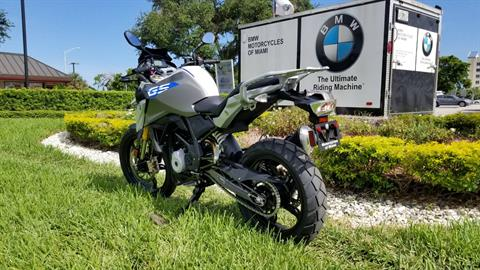 New 2019 BMW G 310 GS for sale, BMW G 310GS for sale, BMW Motorcycle G310GS, new BMW 310, Dual, BMW. BMW Motorcycles of Miami, Motorcycles of Miami, Motorcycles Miami, New Motorcycles, Used Motorcycles, pre-owned. #BMWMotorcyclesOfMiami #MotorcyclesOfMiami - Photo 8