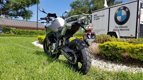 New 2019 BMW G 310 GS for sale, BMW G 310GS for sale, BMW Motorcycle G310GS, new BMW 310, Dual, BMW. BMW Motorcycles of Miami, Motorcycles of Miami, Motorcycles Miami, New Motorcycles, Used Motorcycles, pre-owned. #BMWMotorcyclesOfMiami #MotorcyclesOfMiami - Photo 9