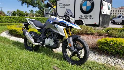 New 2019 BMW G 310 GS for sale, BMW G 310GS for sale, BMW Motorcycle G310GS, new BMW 310, Dual, BMW. BMW Motorcycles of Miami, Motorcycles of Miami, Motorcycles Miami, New Motorcycles, Used Motorcycles, pre-owned. #BMWMotorcyclesOfMiami #MotorcyclesOfMiami - Photo 11