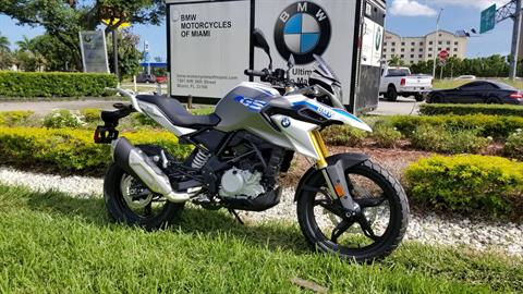 New 2019 BMW G 310 GS for sale, BMW G 310GS for sale, BMW Motorcycle G310GS, new BMW 310, Dual, BMW. BMW Motorcycles of Miami, Motorcycles of Miami, Motorcycles Miami, New Motorcycles, Used Motorcycles, pre-owned. #BMWMotorcyclesOfMiami #MotorcyclesOfMiami - Photo 12