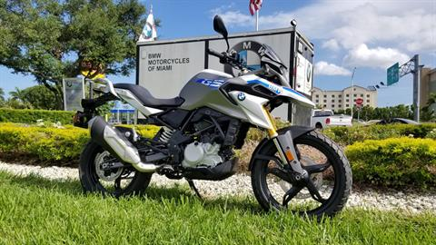 New 2019 BMW G 310 GS for sale, BMW G 310GS for sale, BMW Motorcycle G310GS, new BMW 310, Dual, BMW. BMW Motorcycles of Miami, Motorcycles of Miami, Motorcycles Miami, New Motorcycles, Used Motorcycles, pre-owned. #BMWMotorcyclesOfMiami #MotorcyclesOfMiami - Photo 13