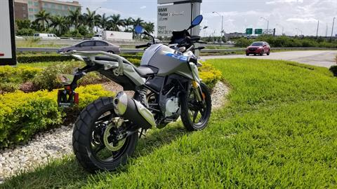 New 2019 BMW G 310 GS for sale, BMW G 310GS for sale, BMW Motorcycle G310GS, new BMW 310, Dual, BMW. BMW Motorcycles of Miami, Motorcycles of Miami, Motorcycles Miami, New Motorcycles, Used Motorcycles, pre-owned. #BMWMotorcyclesOfMiami #MotorcyclesOfMiami - Photo 15