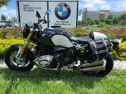 New 2019 BMW R nine T for sale, BMW R nineT for sale, BMW Motorcycle RnineT, new BMW Café Racer, Cafe, BMW. BMW Motorcycles of Miami, Motorcycles of Miami, Motorcycles Miami, New Motorcycles, Used Motorcycles, pre-owned. #BMWMotorcyclesOfMiami #MotorcyclesOfMiami #MotorcyclesMiami