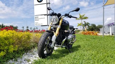 New 2019 BMW R nine T for sale, BMW R nineT for sale, BMW Motorcycle RnineT, BMW Motorcycles of Miami, Motorcycles of Miami, Motorcycles Miami - Photo 3