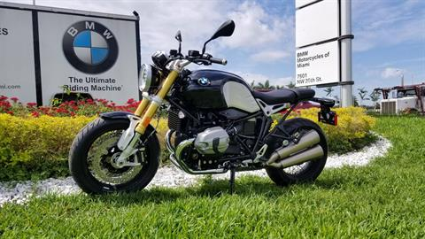 New 2019 BMW R nine T for sale, BMW R nineT for sale, BMW Motorcycle RnineT, BMW Motorcycles of Miami, Motorcycles of Miami, Motorcycles Miami - Photo 6