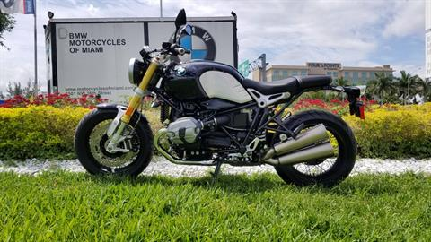 New 2019 BMW R nine T for sale, BMW R nineT for sale, BMW Motorcycle RnineT, BMW Motorcycles of Miami, Motorcycles of Miami, Motorcycles Miami - Photo 8