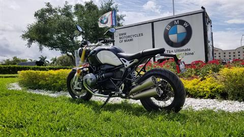 New 2019 BMW R nine T for sale, BMW R nineT for sale, BMW Motorcycle RnineT, BMW Motorcycles of Miami, Motorcycles of Miami, Motorcycles Miami - Photo 9