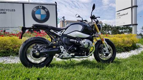 New 2019 BMW R nine T for sale, BMW R nineT for sale, BMW Motorcycle RnineT, BMW Motorcycles of Miami, Motorcycles of Miami, Motorcycles Miami - Photo 18