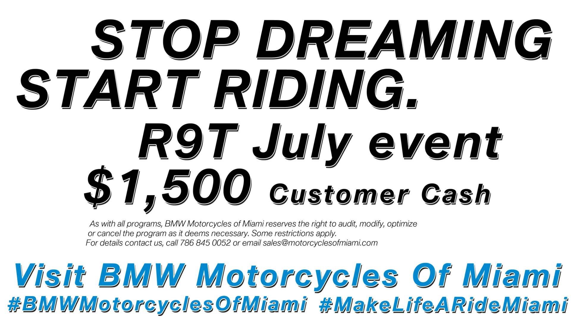 New 2019 BMW R nine T for sale, BMW R nineT for sale, BMW Motorcycle RnineT, BMW Motorcycles of Miami, Motorcycles of Miami, Motorcycles Miami - Photo 2