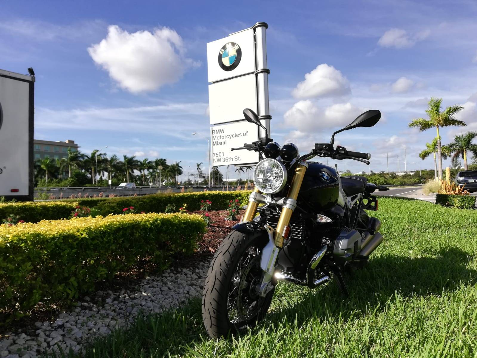 New 2019 BMW R NineT for sale, BMW for sale, BMW Motorcycle Café Racer, new BMW Caffe, Cafe Racer, BMW - Photo 3