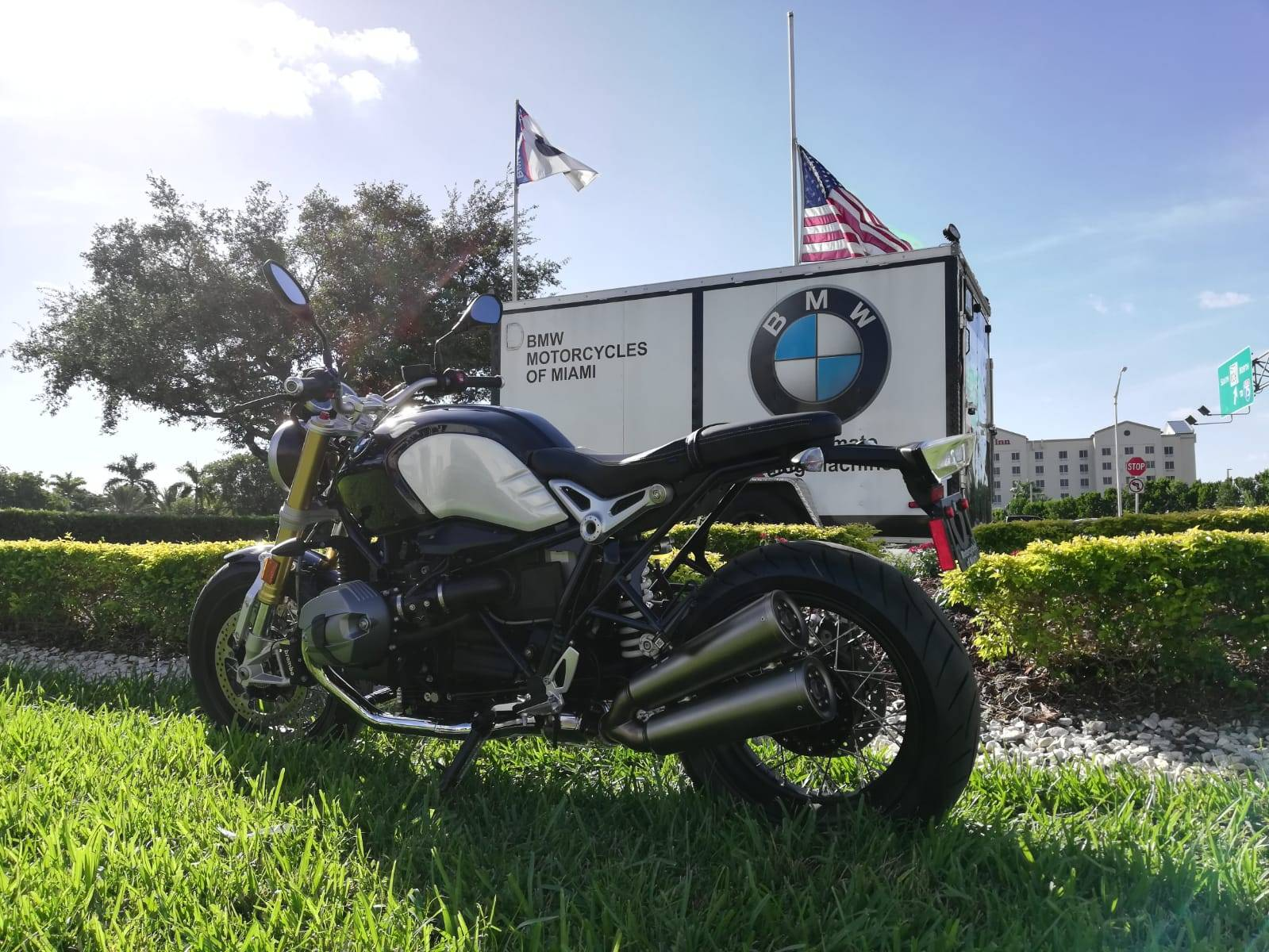 New 2019 BMW R NineT for sale, BMW for sale, BMW Motorcycle Café Racer, new BMW Caffe, Cafe Racer, BMW - Photo 6