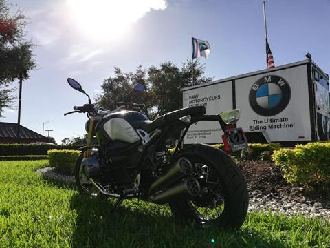 New 2019 BMW R NineT for sale, BMW for sale, BMW Motorcycle Café Racer, new BMW Caffe, Cafe Racer, BMW - Photo 7