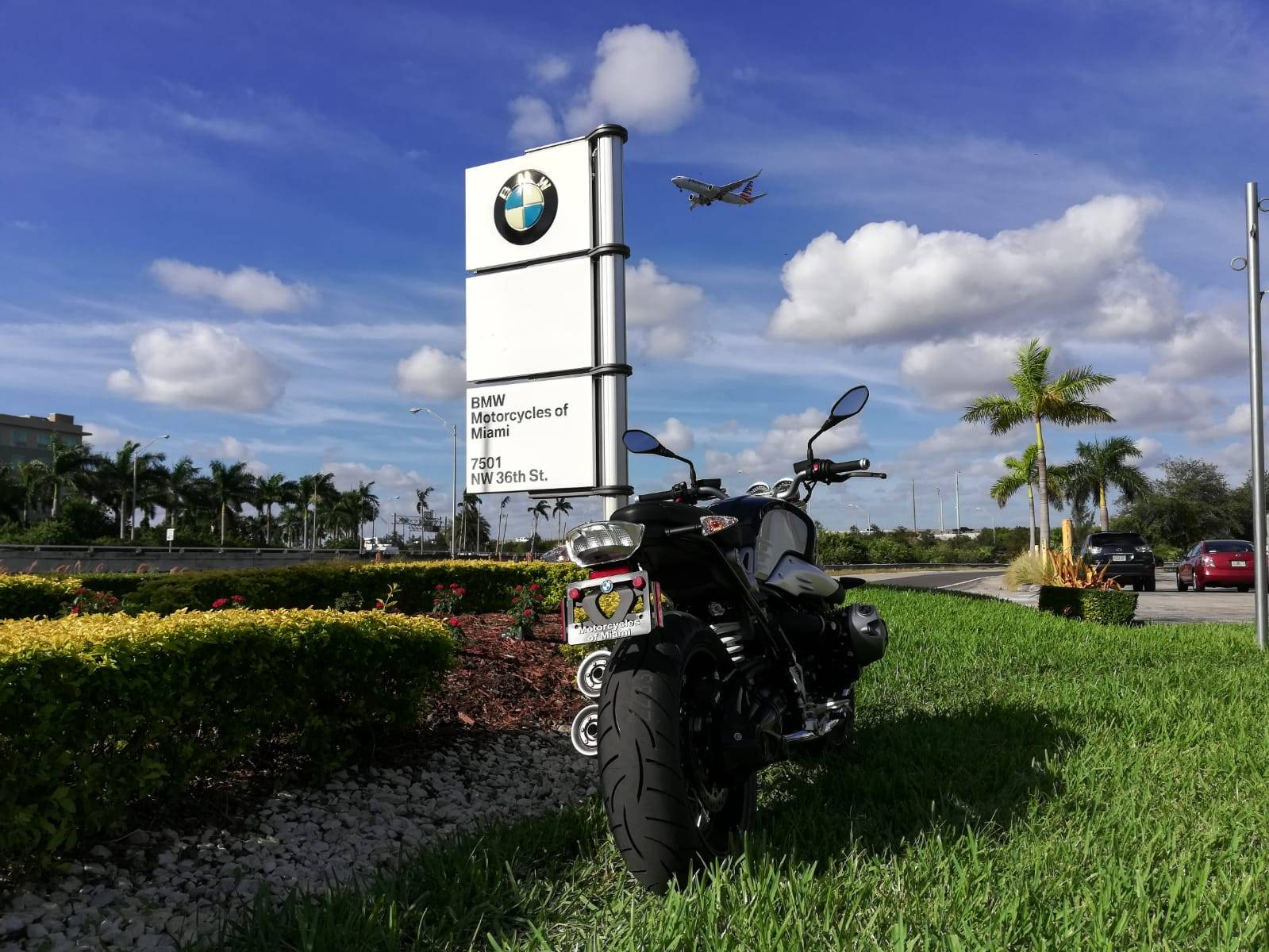 New 2019 BMW R NineT for sale, BMW for sale, BMW Motorcycle Café Racer, new BMW Caffe, Cafe Racer, BMW - Photo 8