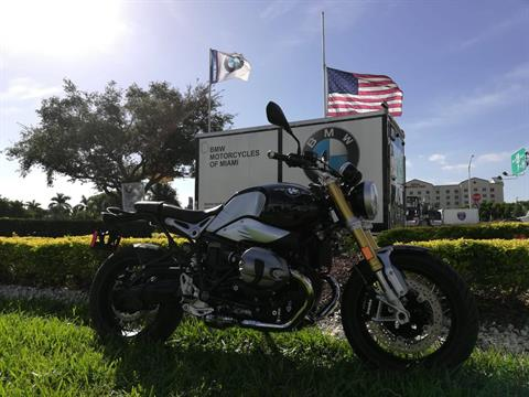 New 2019 BMW R NineT for sale, BMW for sale, BMW Motorcycle Café Racer, new BMW Caffe, Cafe Racer, BMW - Photo 10