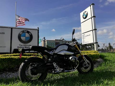 New 2019 BMW R NineT for sale, BMW for sale, BMW Motorcycle Café Racer, new BMW Caffe, Cafe Racer, BMW - Photo 12