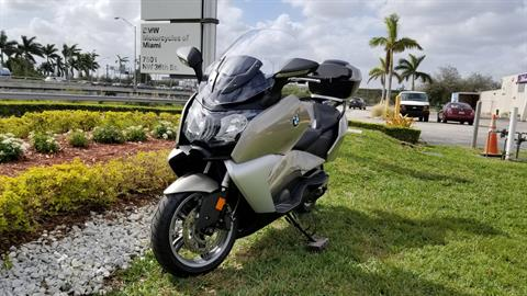 Used 2013 BMW C 650 GT For Sale, BMW C 650GT For Sale, BMW Motorcycle C650GT, pre-owned BMW Motorcycle