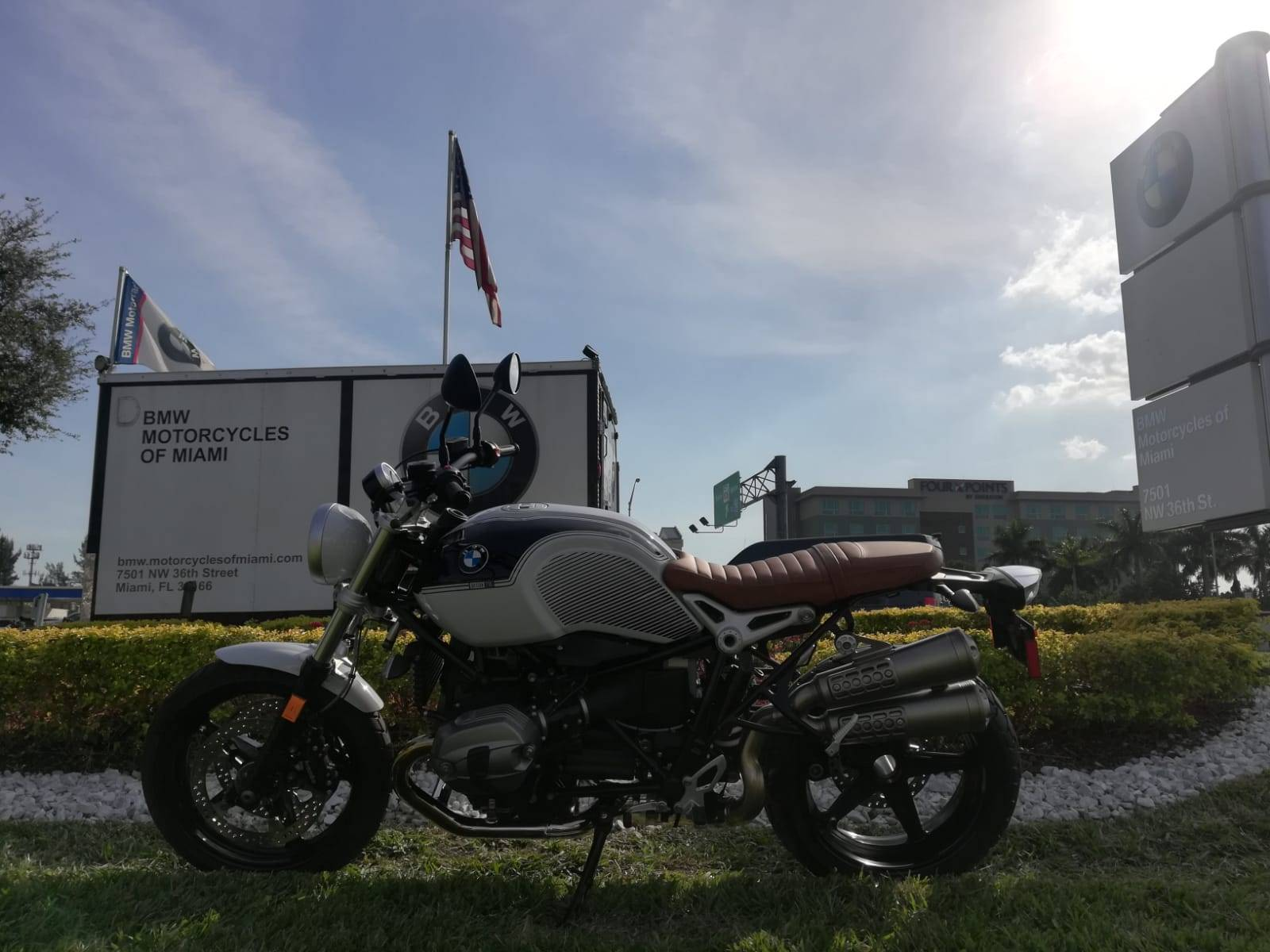 BMW Motorcycles of Miami - Doral, FL 33166 BMW Motorcycle