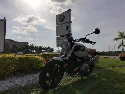 New 2019 BMW R nine T Scrambler for sale, BMW Scrambler for sale, BMW Motorcycle Scrambler, Scrambler, BMW Motorcycles of Miami, Motorcycles of Miami, Motorcycles Miami, New Motorcycles, Used Motorcycles, pre-owned. #BMWMotorcyclesOfMiami #MotorcyclesOfMiami. - Photo 3