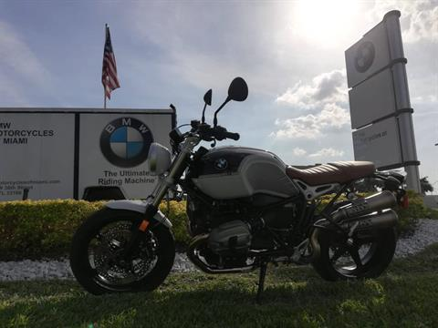 New 2019 BMW R nine T Scrambler for sale, BMW Scrambler for sale, BMW Motorcycle Scrambler, Scrambler, BMW Motorcycles of Miami, Motorcycles of Miami, Motorcycles Miami, New Motorcycles, Used Motorcycles, pre-owned. #BMWMotorcyclesOfMiami #MotorcyclesOfMiami. - Photo 4