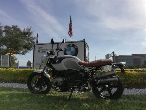 New 2019 BMW R nine T Scrambler for sale, BMW Scrambler for sale, BMW Motorcycle Scrambler, Scrambler, BMW Motorcycles of Miami, Motorcycles of Miami, Motorcycles Miami, New Motorcycles, Used Motorcycles, pre-owned. #BMWMotorcyclesOfMiami #MotorcyclesOfMiami. - Photo 6