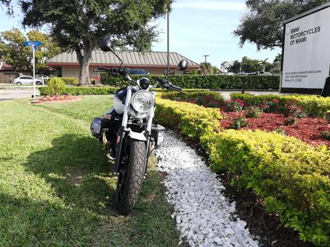 New 2019 BMW R nine T Scrambler for sale, BMW Scrambler for sale, BMW Motorcycle Scrambler, Scrambler, BMW Motorcycles of Miami, Motorcycles of Miami, Motorcycles Miami, New Motorcycles, Used Motorcycles, pre-owned. #BMWMotorcyclesOfMiami #MotorcyclesOfMiami. - Photo 9