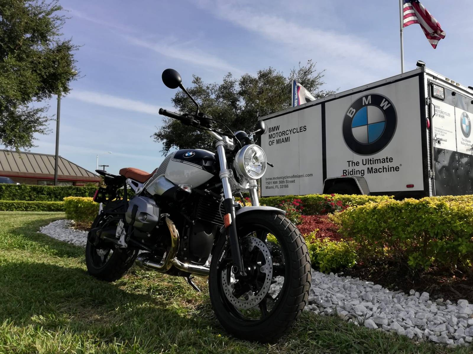 New 2019 BMW R nine T Scrambler for sale, BMW Scrambler for sale, BMW Motorcycle Scrambler, Scrambler, BMW Motorcycles of Miami, Motorcycles of Miami, Motorcycles Miami, New Motorcycles, Used Motorcycles, pre-owned. #BMWMotorcyclesOfMiami #MotorcyclesOfMiami. - Photo 10