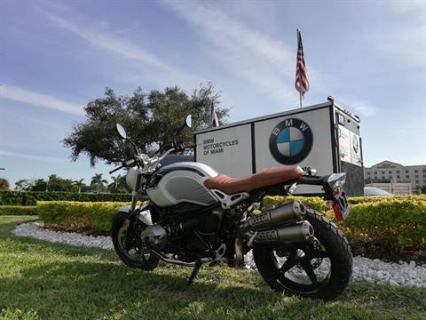 New 2019 BMW R nine T Scrambler for sale, BMW Scrambler for sale, BMW Motorcycle Scrambler, Scrambler, BMW Motorcycles of Miami, Motorcycles of Miami, Motorcycles Miami, New Motorcycles, Used Motorcycles, pre-owned. #BMWMotorcyclesOfMiami #MotorcyclesOfMiami. - Photo 12