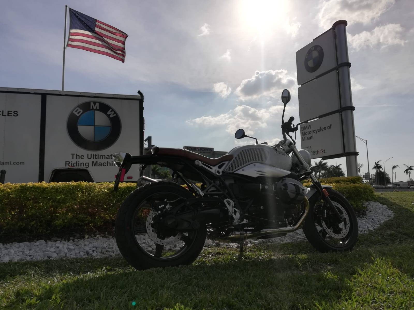 New 2019 BMW R nine T Scrambler for sale, BMW Scrambler for sale, BMW Motorcycle Scrambler, Scrambler, BMW Motorcycles of Miami, Motorcycles of Miami, Motorcycles Miami, New Motorcycles, Used Motorcycles, pre-owned. #BMWMotorcyclesOfMiami #MotorcyclesOfMiami. - Photo 13