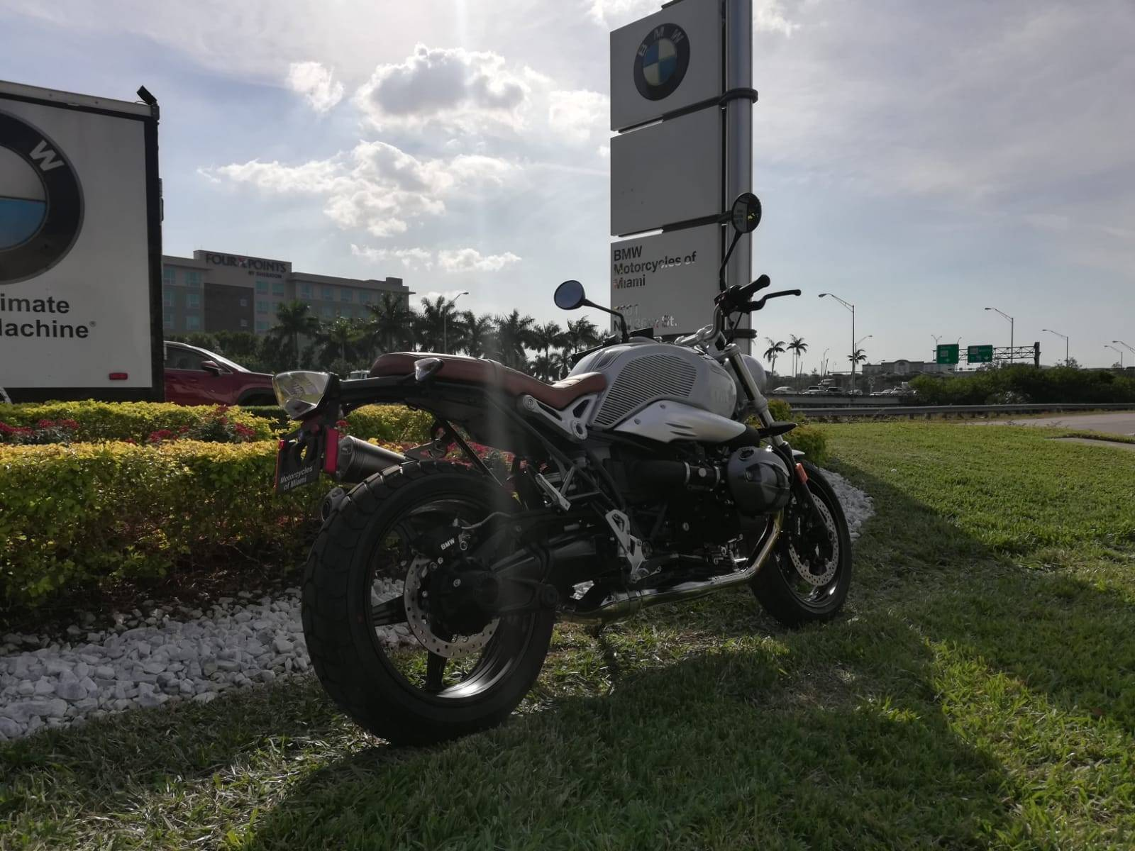 New 2019 BMW R nine T Scrambler for sale, BMW Scrambler for sale, BMW Motorcycle Scrambler, Scrambler, BMW Motorcycles of Miami, Motorcycles of Miami, Motorcycles Miami, New Motorcycles, Used Motorcycles, pre-owned. #BMWMotorcyclesOfMiami #MotorcyclesOfMiami. - Photo 15