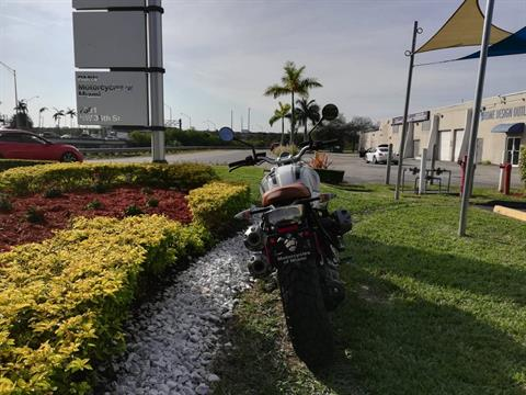 New 2019 BMW R nine T Scrambler for sale, BMW Scrambler for sale, BMW Motorcycle Scrambler, Scrambler, BMW Motorcycles of Miami, Motorcycles of Miami, Motorcycles Miami, New Motorcycles, Used Motorcycles, pre-owned. #BMWMotorcyclesOfMiami #MotorcyclesOfMiami. - Photo 17