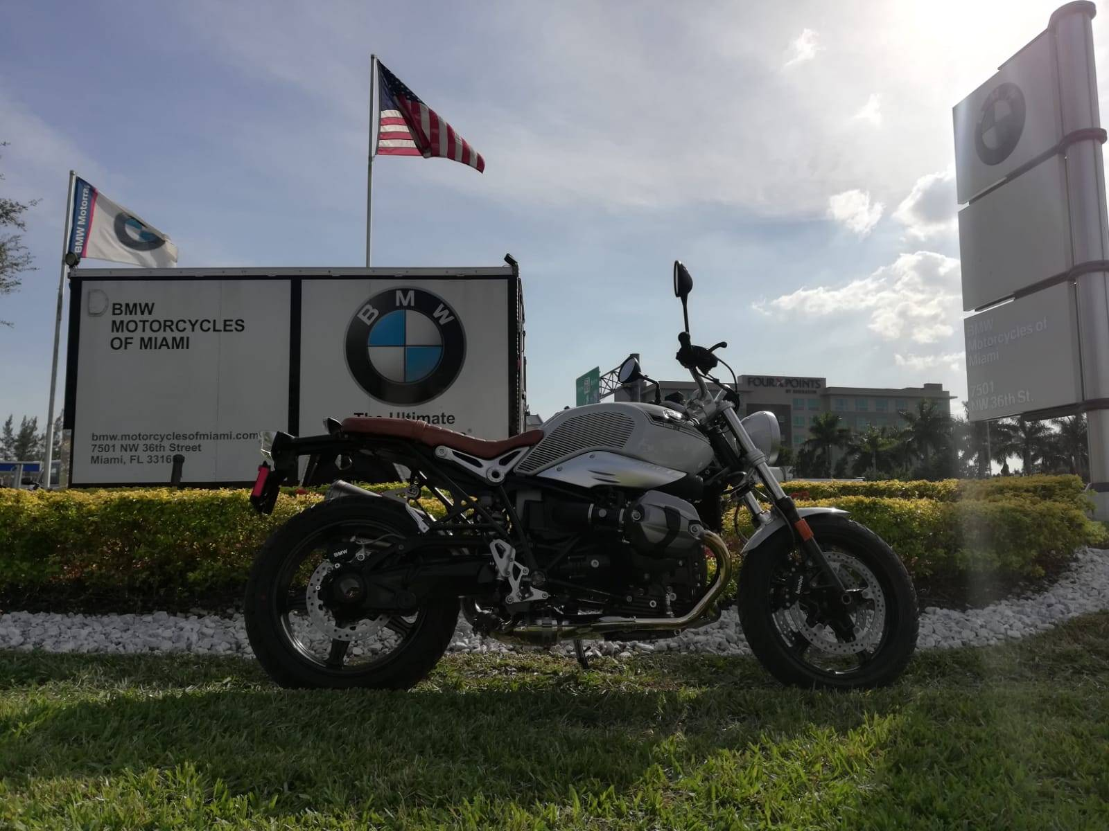 New 2019 BMW R nine T Scrambler for sale, BMW Scrambler for sale, BMW Motorcycle Scrambler, Scrambler, BMW Motorcycles of Miami, Motorcycles of Miami, Motorcycles Miami, New Motorcycles, Used Motorcycles, pre-owned. #BMWMotorcyclesOfMiami #MotorcyclesOfMiami. - Photo 18