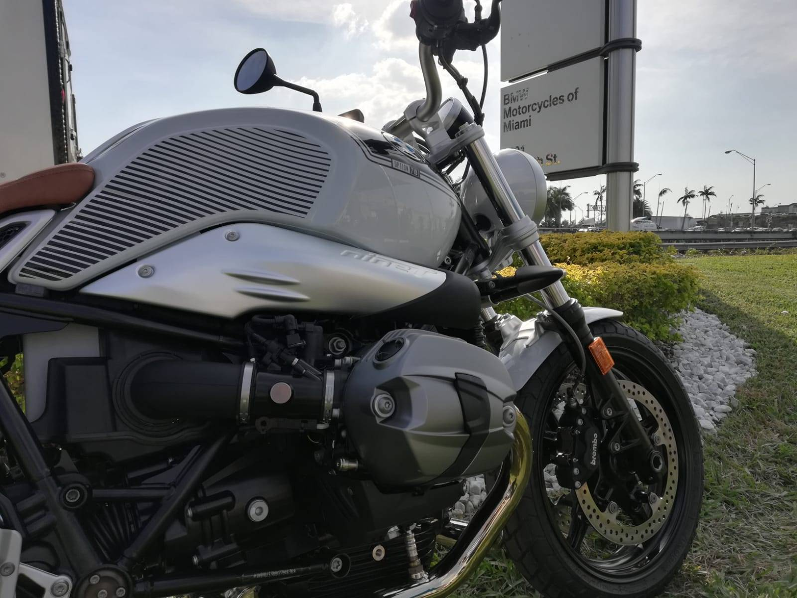 New 2019 BMW R nine T Scrambler for sale, BMW Scrambler for sale, BMW Motorcycle Scrambler, Scrambler, BMW Motorcycles of Miami, Motorcycles of Miami, Motorcycles Miami, New Motorcycles, Used Motorcycles, pre-owned. #BMWMotorcyclesOfMiami #MotorcyclesOfMiami. - Photo 20