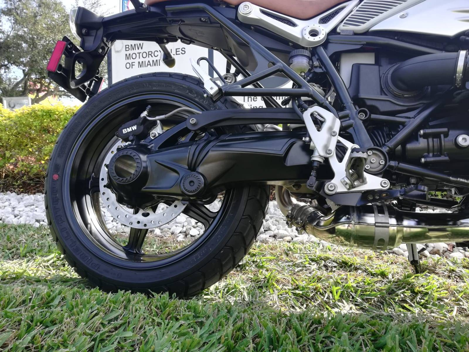 New 2019 BMW R nine T Scrambler for sale, BMW Scrambler for sale, BMW Motorcycle Scrambler, Scrambler, BMW Motorcycles of Miami, Motorcycles of Miami, Motorcycles Miami, New Motorcycles, Used Motorcycles, pre-owned. #BMWMotorcyclesOfMiami #MotorcyclesOfMiami. - Photo 21