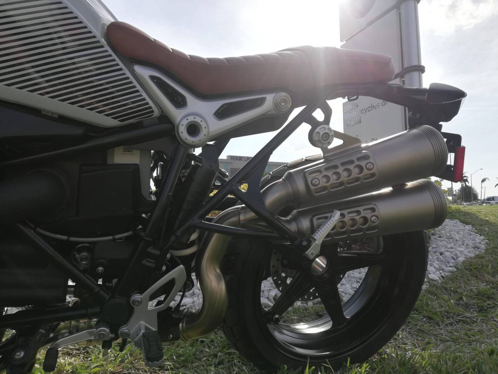 New 2019 BMW R nine T Scrambler for sale, BMW Scrambler for sale, BMW Motorcycle Scrambler, Scrambler, BMW Motorcycles of Miami, Motorcycles of Miami, Motorcycles Miami, New Motorcycles, Used Motorcycles, pre-owned. #BMWMotorcyclesOfMiami #MotorcyclesOfMiami. - Photo 24