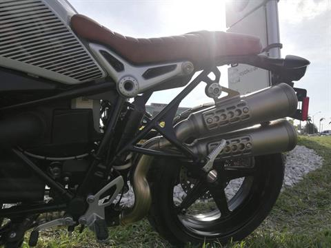 New 2019 BMW R nine T Scrambler for sale, BMW Scrambler for sale, BMW Motorcycle Scrambler, Scrambler, BMW Motorcycles of Miami, Motorcycles of Miami, Motorcycles Miami, New Motorcycles, Used Motorcycles, pre-owned. #BMWMotorcyclesOfMiami #MotorcyclesOfMiami. - Photo 23