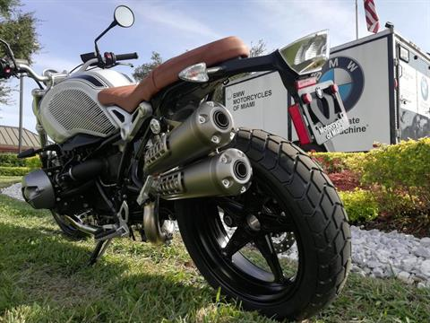 New 2019 BMW R nine T Scrambler for sale, BMW Scrambler for sale, BMW Motorcycle Scrambler, Scrambler, BMW Motorcycles of Miami, Motorcycles of Miami, Motorcycles Miami, New Motorcycles, Used Motorcycles, pre-owned. #BMWMotorcyclesOfMiami #MotorcyclesOfMiami. - Photo 25