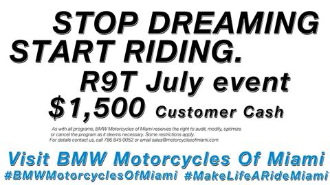 New 2019 BMW R nine T Scrambler for sale, BMW Scrambler for sale, BMW Motorcycle Scrambler, Scrambler, BMW Motorcycles of Miami, Motorcycles of Miami, Motorcycles Miami, New Motorcycles, Used Motorcycles, pre-owned. #BMWMotorcyclesOfMiami #MotorcyclesOfMiami. - Photo 2