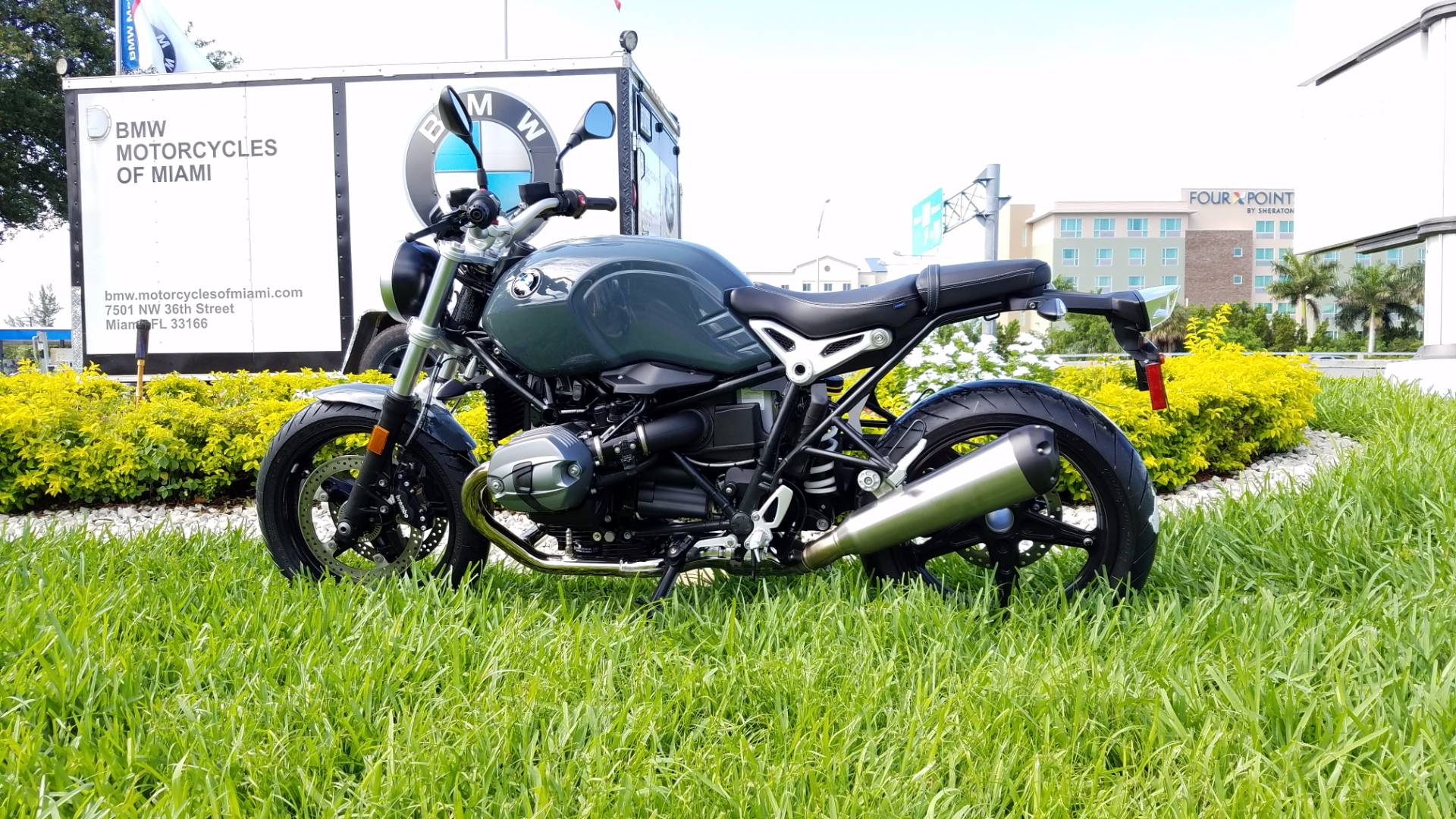 New 2017 BMW R nineT Pure For Sale, BMW R nineT Pure For Sale, BMW Motorcycle R nine T, new BMW Pure, New BMW Motorcycle
