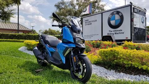 New 2019 BMW C 400 X for sale, BMW C 400X for sale, BMW Scooter, new BMW Scooter, C400X, BMW Motorcycles of Miami, Motorcycles of Miami, Motorcycles Miami - Photo 1