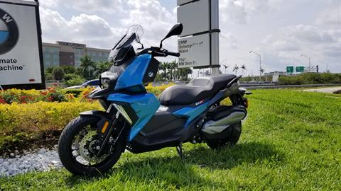 New 2019 BMW C 400 X for sale, BMW C 400X for sale, BMW Scooter, new BMW Scooter, C400X, BMW Motorcycles of Miami, Motorcycles of Miami, Motorcycles Miami - Photo 5